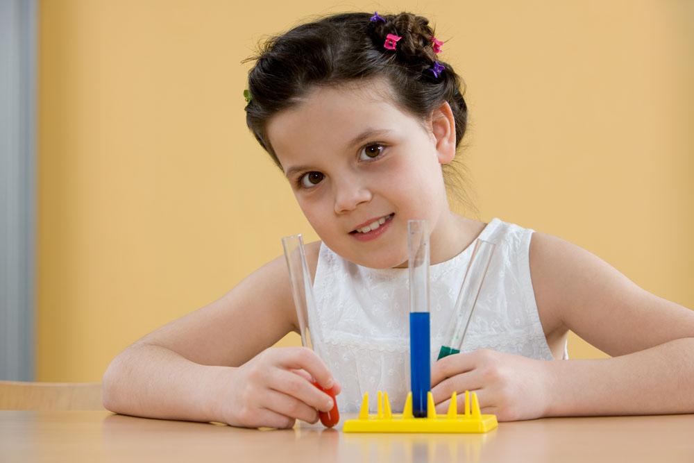【悦宝园独家早教文章】点燃宝宝探索科学的热情,就靠它了!